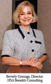 Beverly Gossage